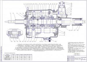 КоробкаГАЗ 3110
